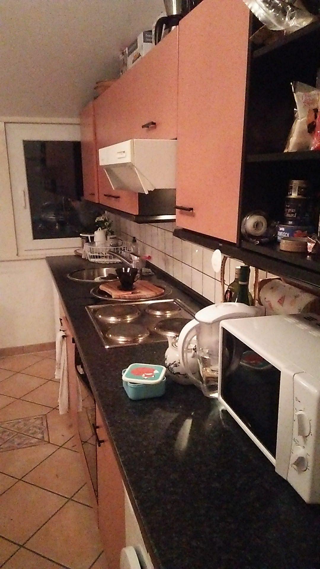 台所が好き